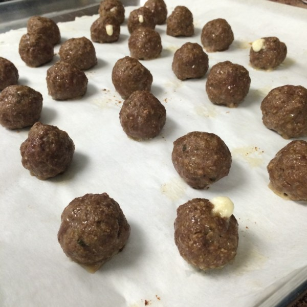 cheese stuffed meatballs surprise meatballs italian meatball recipe spaghetti and meatballs moms bistro