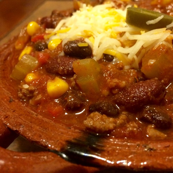 simple game day chili recipe moms bistro easy chili