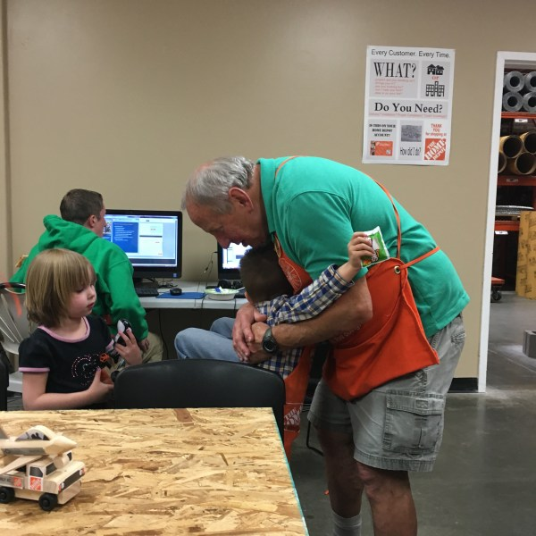 If Youre Interested In Having A Birthday Party With Jerry He Can Be Reached At The Highlands Ranch Home Depot 720 344 7645