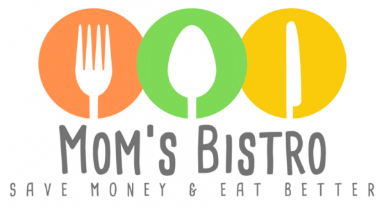 moms bistro meal plan logo