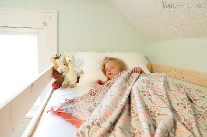 twin mattress for kids