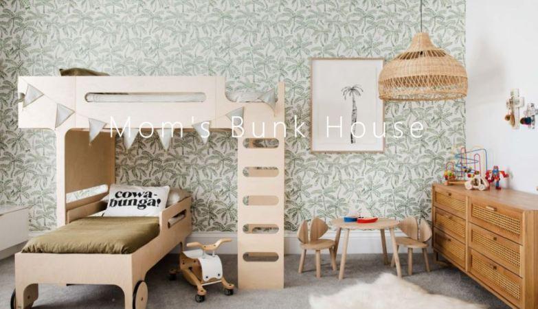 Kid's bedroom furniture