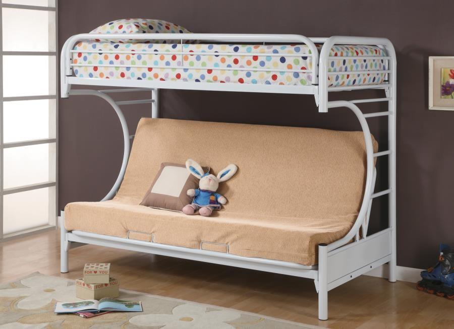 futon bunk beds