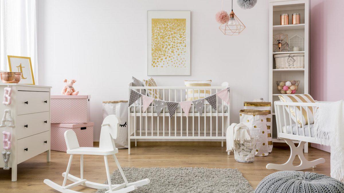 nursery furniture at momsbunkhouse.com