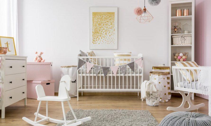 3 important nursery furniture basics