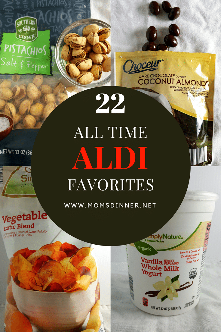 My Aldi Must Haves