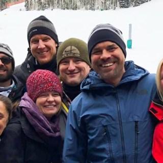 Friday Gratitude- A Trip to Colorado 3.2.18