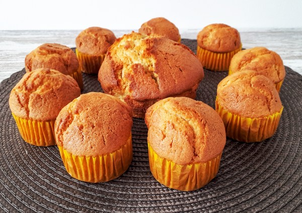 These low carb keto muffins are perfect for your morning breakfast. They are easy to make and healthy. They have such an amazing orange flavor.