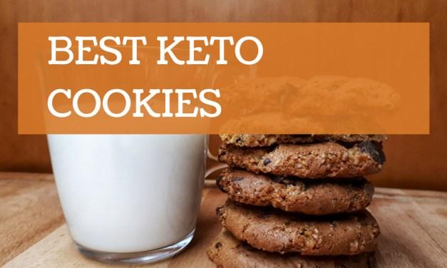 Best Keto & Low Carb Cookies