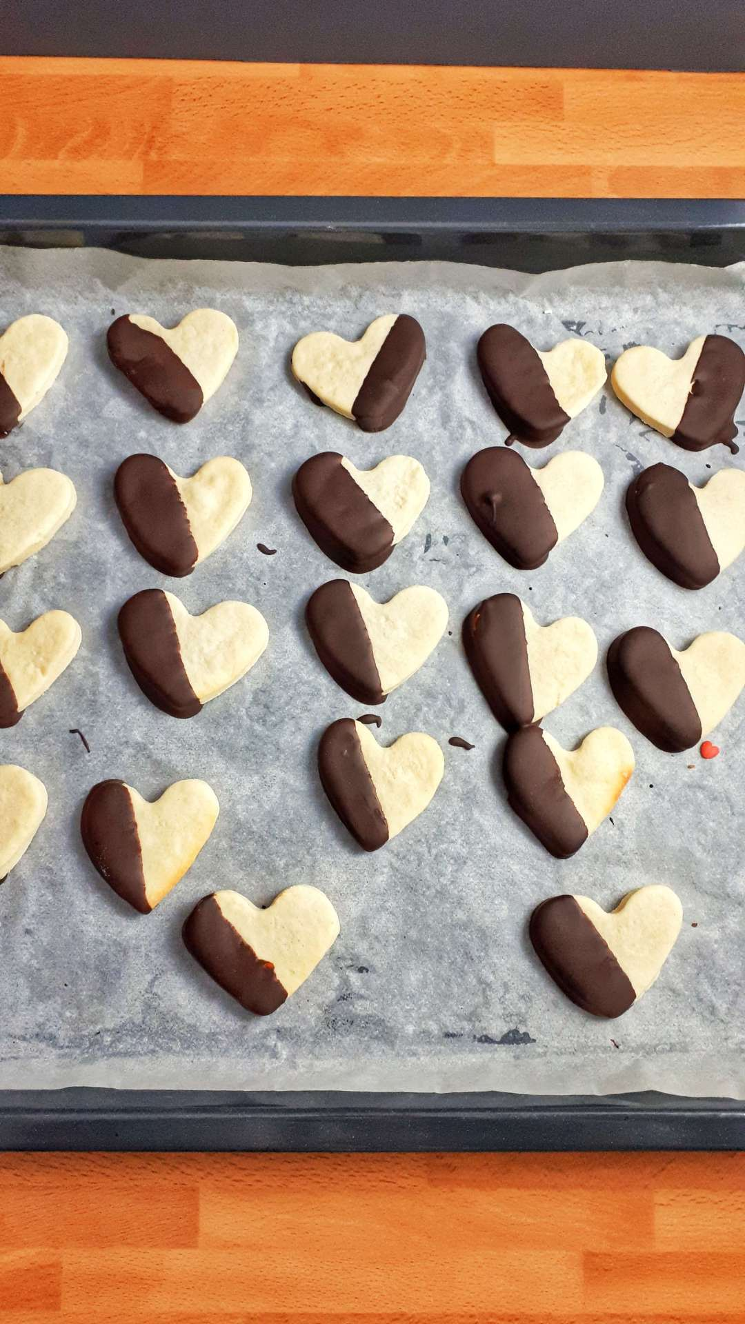 This is the best sugar cookie recipe- easy to make, cookies keep their shape when baked, soft and flavorful, perfect for decorating and for Valentine's Day!