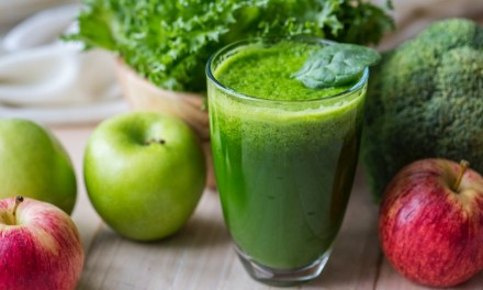 5 Detox Drinks For Weight Loss After Holidays