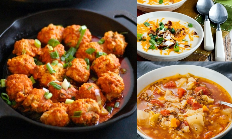 Best Keto Instant Pot Recipes – for Busy Weeknights