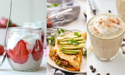 Keto Breakfast Easy Recipes For Weight Loss