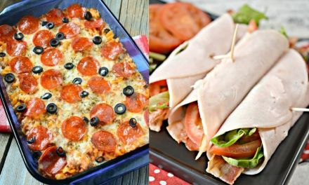 36 Weight Watchers Recipes to Weight Loss