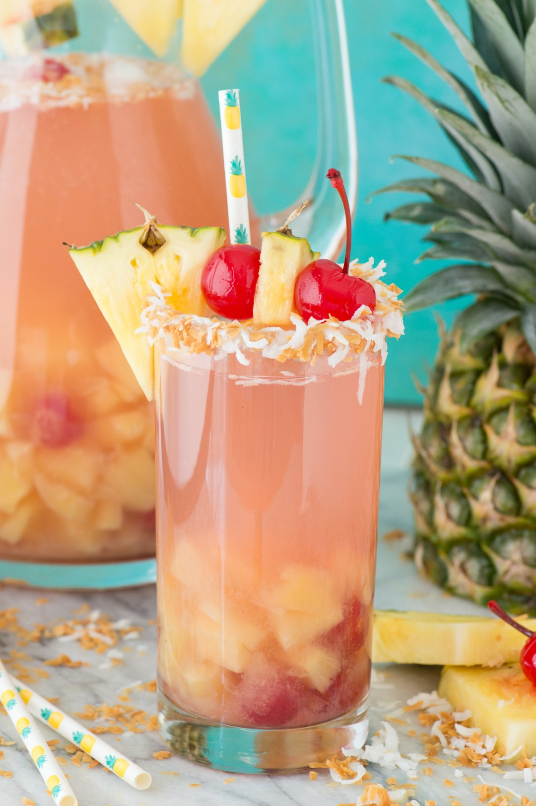 These 12 amazing summer cocktail recipes are perfect if you're sitting poolside or looking for yummy beverages for your backyard barbecue.