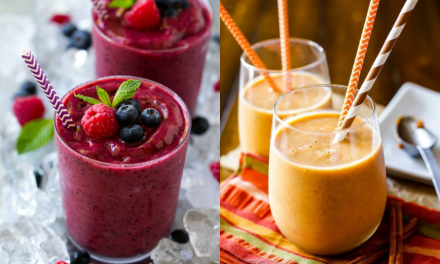 Best Healthy Smoothies For weight Loss