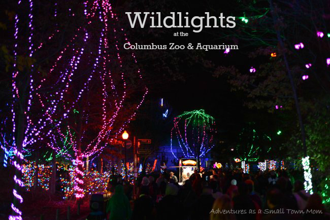 Columbus Zoo Lights 2017 Prices