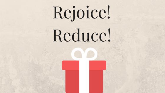 Rejoice! Reduce! Embrace Holiday Minimalism Image