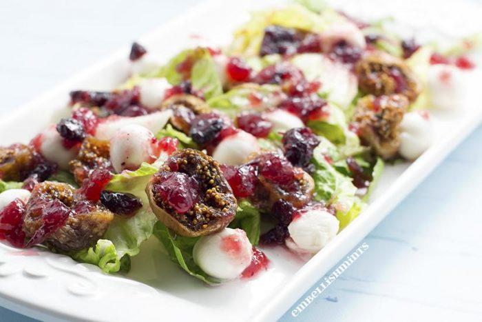 Fig-Salad