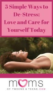 ways to destress as a mom, best ways to destress, ways to destress your life