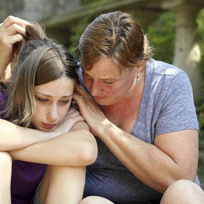 teen suicide, signs of teenage suicidal behavior