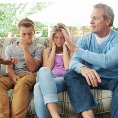 Stop Doing Good Cop/Bad Cop; 7 Ways to Parent as a Team