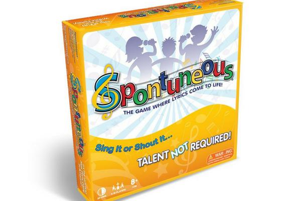 best family board games spontuneous
