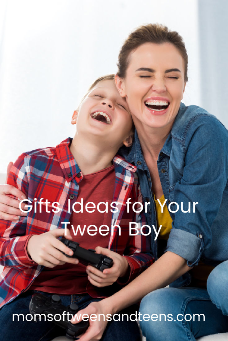 Gift Ideas for tween boys. Lucky for you we took the pain out of how hard it can be to shop for tween boys. We have compiled a list, for you, that will be great for birthdays, Christmas or just because. Below you'll find a few gift ideas your tween boy will love. #tween #boys #gifts #party #holiday #birthday #christmas #hannukah
