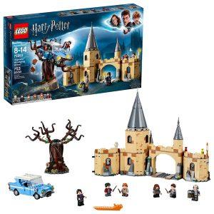 harry potter lego tween teen gift