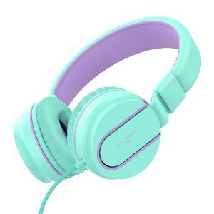 tween girl headphones