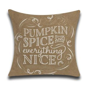 fall autumn home decor