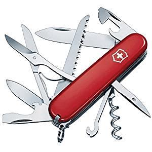 best teen boy gifts swiss army knife