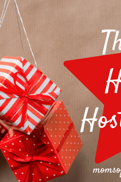 best unique holiday hostess gifts