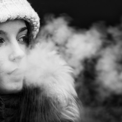 My Daughter Confessed to Vaping and This is What I Said