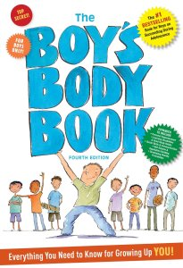 Boys Body Puberty Boy