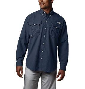 Columbia Fishing Shirt