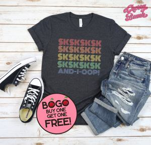 VSCO Shirt