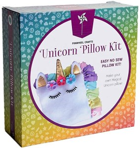 Unicorn Pillow