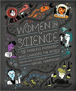 50 Women in Science