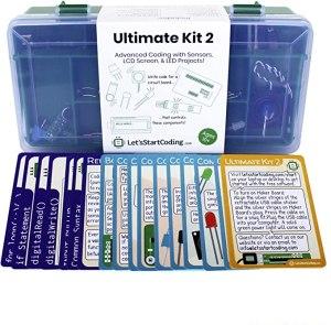 Ultimate Coding Kit