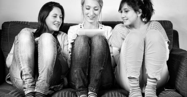 apps mental health teenager