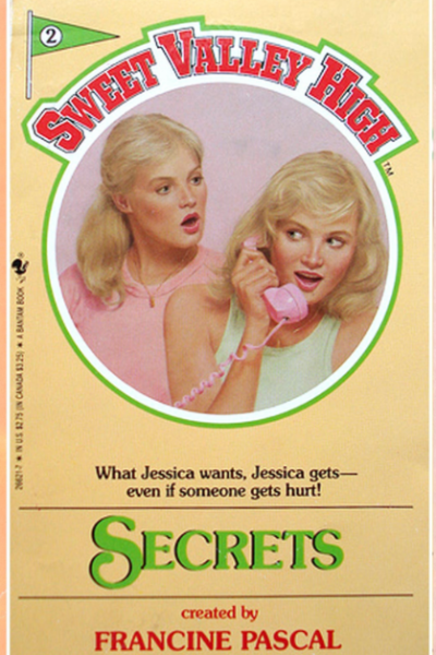 sweet valley high teen girl now