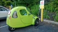 EV in Bryn Mawr PA