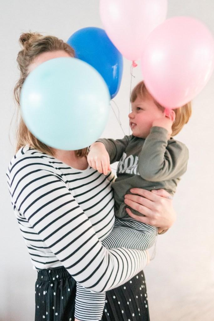 bevallingstrends geslachtsbepaling zwangerschap