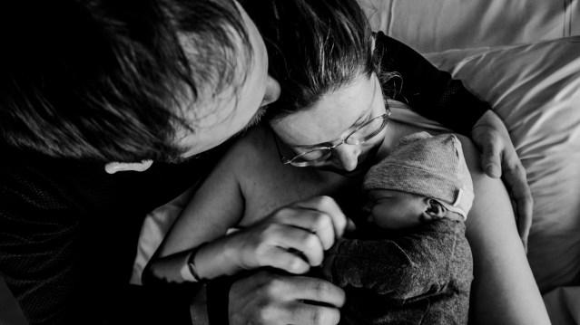 momspiration bevallingsverhaal