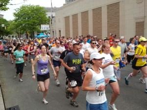 M.O.M.'s Run 2012