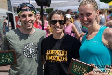 M.O.M.'s Run 2015