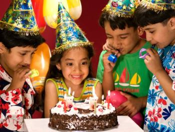 Top 7 Tips for Planning your Kid's Birthday Party