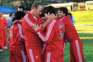 Disney's McFarland USA – 4 Lessons Learned From the Film