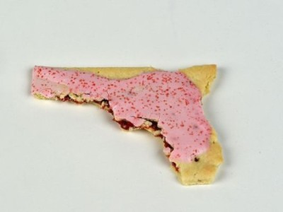 Nevada's Pop Tart Gun Bill vs Common Sense